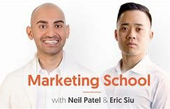 November Podcast Review – Marketing School Neil Patel and Eric Siu