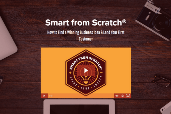 Smart from Scratch Review – An Online Course by Pat Flynn