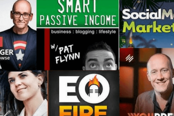 Best Online Business Podcasts