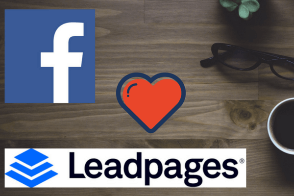 Building Facebook Ads Inside Leadpages